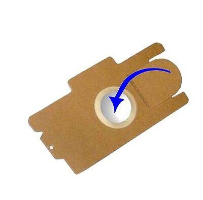 400..499 Filtertueten #655 20 Staubsaugerbeutel geeignet fuer AEG Vampyr