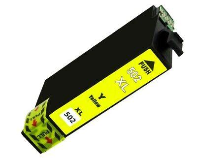 4x XL PATRONEN für Epson Expression Home XP5100 XP5105 WF 2860 DWF WF 2865 DWF 11