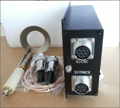 CHC-200E/300 Cnc Laser Cutting Revision Capacitive Torch Height Controller Y gt 3