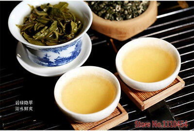 Thé Vert Haute Qualité Thé Jinoluan Thé 50g Super Lait Oolong Thé Santé Chinois 11