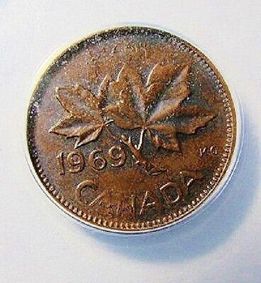 2006 P SPECIMEN strike 1 cent Magnetic Low mintage ONLY 40,000 MINTED