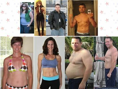100% Pure Garcinia Cambogia 3,000mg 95% HCA Weight Loss Fat BURNER Diet Pills