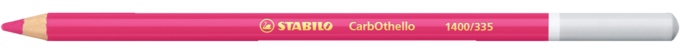 STABILO CarbOthello chalk-pastel coloured pencil - SOLD in Singles or Pks of 12 2