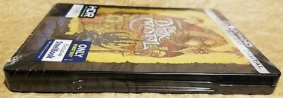 THE DARK CRYSTAL (1982) 4K UHD HDR + Blu-ray Best Buy Limited Edition STEELBOOK 5