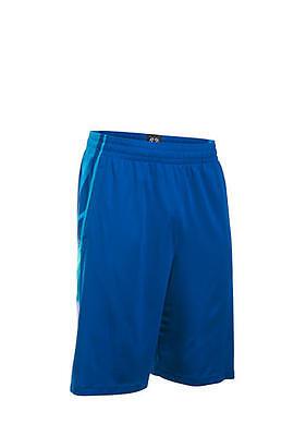 9d39f94c76e5 ... of 7 Under Armour Ua Men s Select Basketball Shorts M L Xl Xxl Black  Blue White New 4