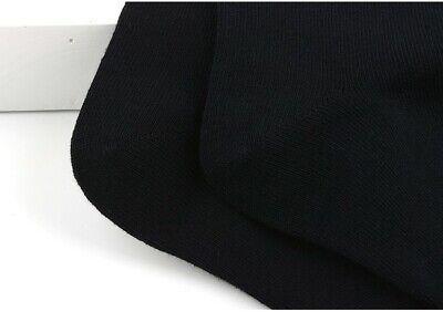 6Pr Men's Cotton Medical Circulation Diabetic LOOSE TOP SOCKS size 6-11, 11-14 3