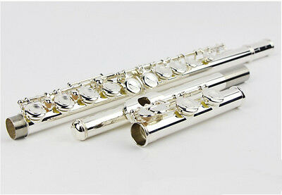2019 new YAMAHA flute YFL - 211s hard with in Beautiful box 2