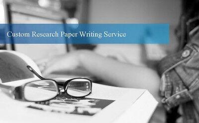 Custom Essay Writing Services, Rush Essays 2