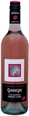 Gossips Sweet Summer Favourites Mix Wine Pack 12 x 750ml Free and Fast Delivery