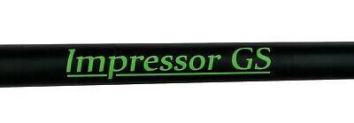 Professional Window Cleaning Telescopic Water Fed Pole-Glass Fibre Impressor GS 4