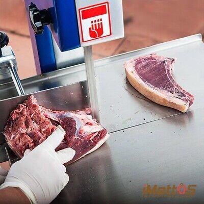 BandSaw Machine/ Butchers Bone Saw, High Quality Machine, Imettos Red 4