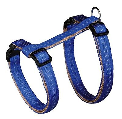 Cat Harness And Lead Set Nylon 4195 by Trixie 2