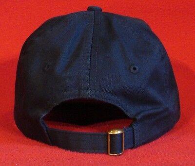 navy-blue low-profile hat Northwest Airlines Retro 1941 Logo ball cap