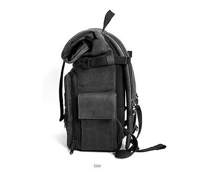 8f1e27f94a ... MATIN Roll Top Camera Bag Backpack Waterproof Bag For D-SLR SLR RF Lens  -