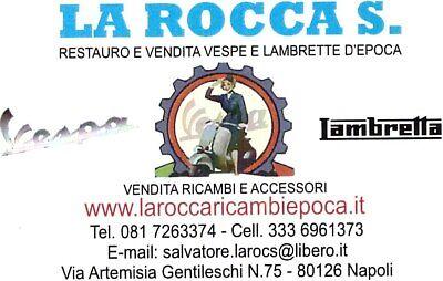 Scudetto Logo Piaggio Emblema Esagonale Adesivo Vespa 50 2