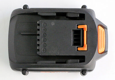 2.0Ah for Worx 20V WA3525 WA3520 WA3512 Battery WG160 WG163 WG151 Grass Trimmer