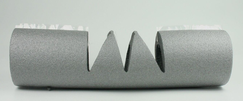1m mit 28mm Durchmesser 13mm Isolierung selbstklebend 10 x TOP Rohrisolierung