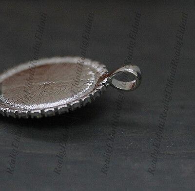 ST FRANCIS REGIS Clet Medal Catholic Saint Christian Silver Tone Jewelry