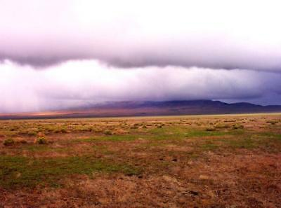 """40 Acre Nevada Ranch """"King's River Valley"""" Only $295 Down Financed @ 0% Interest 4"""