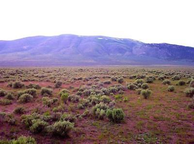 """40 Acre Nevada Ranch """"King's River Valley"""" Only $295 Down Financed @ 0% Interest 7"""