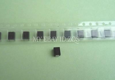 50PCS SS12 1N5817 1A/20V SMA DO-214AC Schottky Diodes