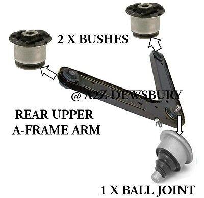 FOR CHEROKEE LIBERTY KJ 2.4 2.5 2.8 DT 3.7 CRD REAR A FRAME UPPER BALL JOINT
