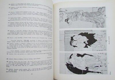 Japonés Arte & Artesanía Henry Joly & Kumasaku Tomita Catálogo Articulo Laqueado 4