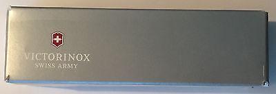 Swiss Army Original Knife, Swisschamp, Red, Victorinox 53501, New In Box 3