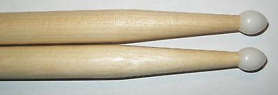 Drum-Sticks/Schlagzeug-, Trommelstöcke,5-Paar-10 Stück,Gr-7A-Nylon-Kopf-MSA !n