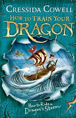 How to Train Your Dragon Collection Book Pack  (12 Books) RRP:£83.88 8