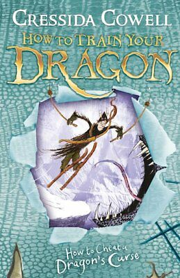 How to Train Your Dragon Collection Book Pack  (12 Books) RRP:£83.88 10