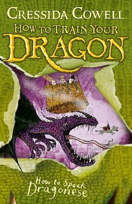 How to Train Your Dragon Collection Book Pack  (12 Books) RRP:£83.88 11
