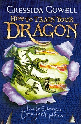 How to Train Your Dragon Collection Book Pack  (12 Books) RRP:£83.88 4