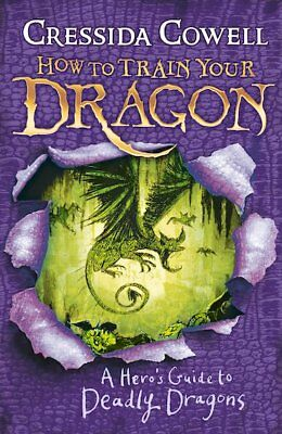 How to Train Your Dragon Collection Book Pack  (12 Books) RRP:£83.88 7