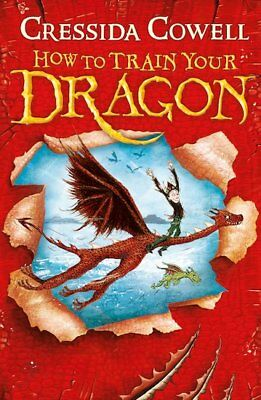How to Train Your Dragon Collection Book Pack  (12 Books) RRP:£83.88 2