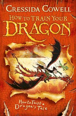 How to Train Your Dragon Collection Book Pack (12 Books) RRP: £83.88 BRAND NEW 8