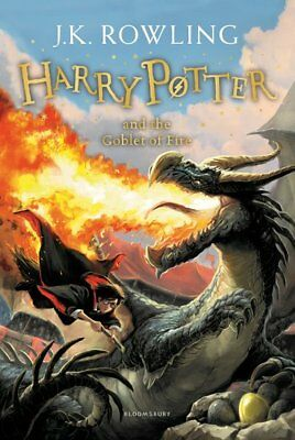 Harry Potter Collection Book Pack (7 paperbacks) RRP £59.93 5