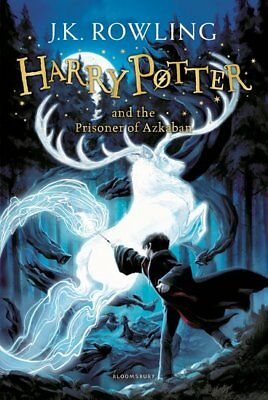 Harry Potter Collection Book Pack (7 paperbacks) RRP £59.93 6