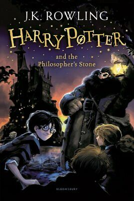 Harry Potter Collection Book Pack (7 paperbacks) RRP £59.93 8