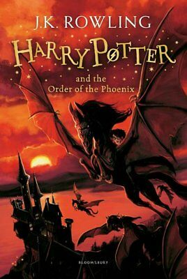Harry Potter Collection Book Pack (7 paperbacks) RRP £59.93 4