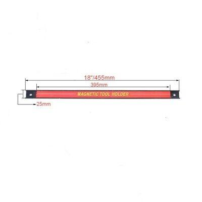 3x 45cm Magnetleiste Werkzeughalter Werkzeugleiste Magnet Werkzeug Halterung23kg 2