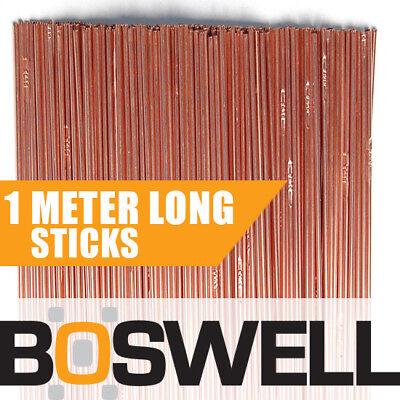 Boswell - Mild Steel, Stainless, Aluminium TIG FILLER RODS - Welding Welder Rod 2