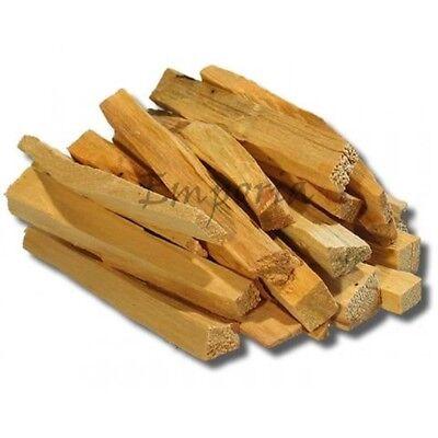 Palo Santo Wood Sticks x 10pc with Free PS Incense sticks (20 pack)! Peruvian 2