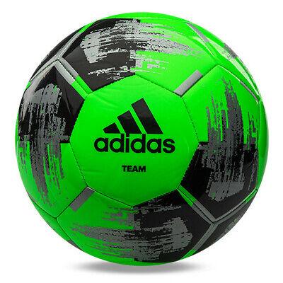 Adidas Football TEAM Glider Training Footballs Soccer Ball Size 3 4 5 3