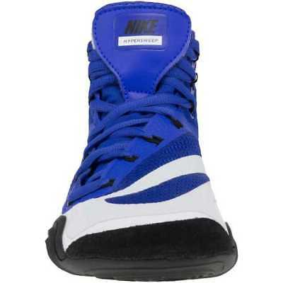 NIKE HYPERSWEEP MEN'S Wrestling Shoes Boxing MMA Combat