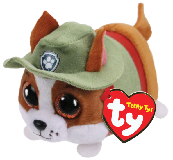 TY Beanie Boos Teeny Tys Stackable Plush - with Heart Tags SET OF 12 4/""