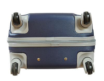 Maleta Pequeña De 4 Ruedas Lisos 8 Colores Ryanair 360º Equipaje De Mano Cabina
