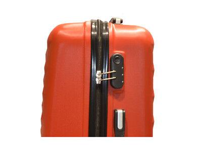 Maleta Grande De 4 Ruedas Abs Rombo Varios Colores Maletas Trolley De Viaje 2