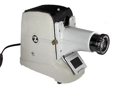 Dia Projektor Zett FAFIX 150 mit Originaltasche