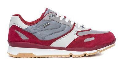 GEOX SCARPA UOMO Sneaker Sandro Sandford Abx U44S7A 022Fu